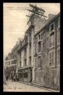 55 - VERDUN - HOTEL DU COQ HARDI - EDITEUR HS - Verdun