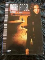 Dark Angel Saison 1-2ème Partie/ Coffret De 3 DVD - Fantascienza E Fanstasy
