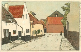 COLLECTION  De-ci De Là  Illustrateur A . LYNEN   N°98 - Lynen, Amédée-Ernest