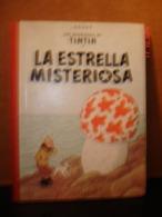 TINTIN---LA ESTRELLA MISTERIOSA  2º EDICION - Boeken, Tijdschriften, Stripverhalen