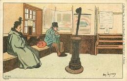 COLLECTION  De-ci De Là  Illustrateur A . LYNEN   N°102 - Lynen, Amédée-Ernest