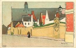 COLLECTION  De-ci De Là  Illustrateur A . LYNEN   N°103 - Lynen, Amédée-Ernest