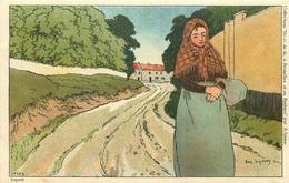 COLLECTION  De-ci De Là  Illustrateur A . LYNEN   N°104 - Lynen, Amédée-Ernest