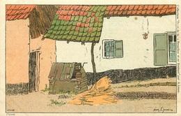 COLLECTION  De-ci De Là  Illustrateur A . LYNEN   N°108 - Lynen, Amédée-Ernest