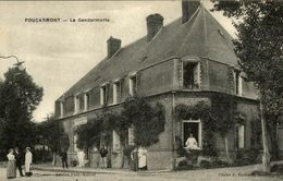 FOUCARMONT LA GENDARMERIE - France
