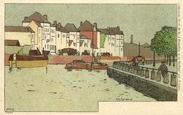 COLLECTION  De-ci De Là  Illustrateur A . LYNEN   N°113 - Lynen, Amédée-Ernest