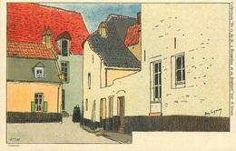 COLLECTION  De-ci De Là  Illustrateur A . LYNEN   N°121 - Lynen, Amédée-Ernest