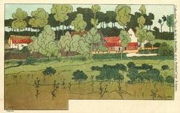 COLLECTION  De-ci De Là  Illustrateur A . LYNEN   N°129 - Lynen, Amédée-Ernest
