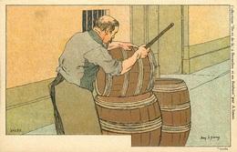 COLLECTION  De-ci De Là  Illustrateur A . LYNEN   N°131 - Lynen, Amédée-Ernest