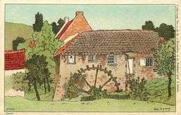 COLLECTION  De-ci De Là  Illustrateur A . LYNEN   N°132 - Lynen, Amédée-Ernest