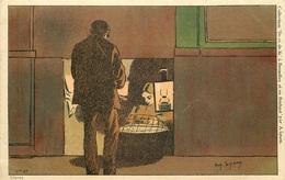 COLLECTION  De-ci De Là  Illustrateur A . LYNEN   N°135 - Lynen, Amédée-Ernest