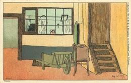 COLLECTION  De-ci De Là  Illustrateur A . LYNEN   N°137 - Lynen, Amédée-Ernest