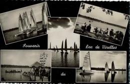 Souvenir Lac De Virelles - Chimay