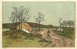 COLLECTION  De-ci De Là  Illustrateur A . LYNEN   N°139 - Lynen, Amédée-Ernest