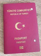 PASSPORT REISEPASS Expired - Documents Historiques