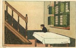 COLLECTION  De-ci De Là  Illustrateur A . LYNEN   N°140 - Lynen, Amédée-Ernest