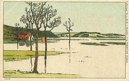COLLECTION  De-ci De Là  Illustrateur A . LYNEN   N°141 - Lynen, Amédée-Ernest