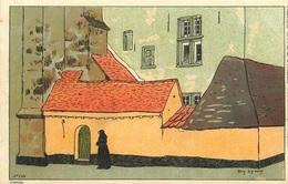 COLLECTION  De-ci De Là  Illustrateur A . LYNEN   N°144 - Lynen, Amédée-Ernest