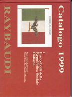 I Francobolli Della RSI Catalogo 1999 - Italia