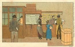 COLLECTION  De-ci De Là  Illustrateur A . LYNEN   N°145 - Lynen, Amédée-Ernest