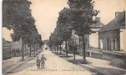 72-PARIGNE L EVEQUE-N°223-H/0131 - Autres Communes