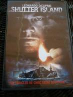 Shutter Island (Leonardo Di Caprio-Martin Scorcese)/ DVD Simple Paramount - Polizieschi