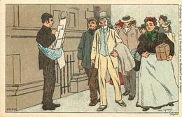COLLECTION  De-ci De Là  Illustrateur A . LYNEN   N°168 - Lynen, Amédée-Ernest
