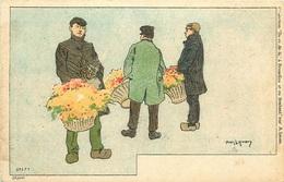 COLLECTION  De-ci De Là  Illustrateur A . LYNEN   N°171 - Lynen, Amédée-Ernest