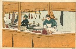 COLLECTION  De-ci De Là  Illustrateur A . LYNEN   N°174 - Lynen, Amédée-Ernest