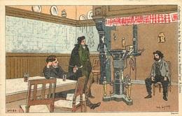 COLLECTION  De-ci De Là  Illustrateur A . LYNEN   N°184 - Lynen, Amédée-Ernest