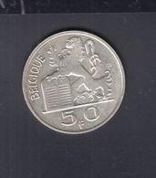 Belgien 50 Francs 1949 - 1951-1993: Baudouin I