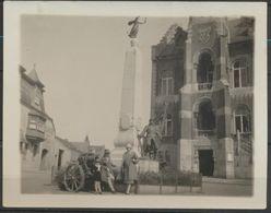 ROCHEFORT  Monument à Nos Héros     Photo Originale - Places