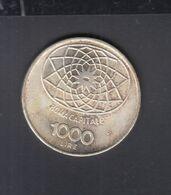 Italien 1000 Lire 1970 - 1946-…: Republik