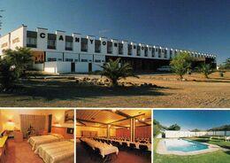 1 AK Namibia * Canyon Hotel In Keetmanshoop * - Namibia
