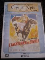 L'Aventurier De Séville (Luis Mariano)/ DVD Simple Films De Cape Et D'Epée N°26 - Musicalkomedie