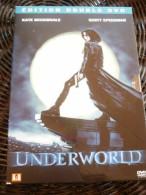 Underworld (Kate Beckinsale-Scott Speedman)/ Double DVD M6 Video - TV-Reeksen En Programma's