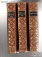 Jean De Bonnot :   Memoires  D'artagnan 3 Vol - History