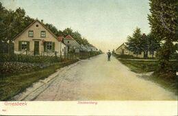 Nederland, GROESBEEK, Stekkenberg (1900s) Ansichtkaart - Paesi Bassi
