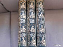 Jean De Bonnot :   Décameron De Boccace - History