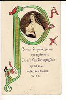 55704 - THERESE DE L'ENFANT JESUS - EN VOUS SEIGNEUR JAI MIS MON ESPERENCE - Saints