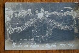 3159/ Tombe Des Belges à OUGREE 1914/1915 - Oorlog 1914-18