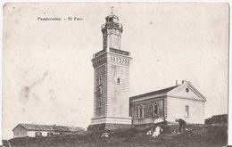 Fuenterrabia El Faro - Guipúzcoa (San Sebastián)