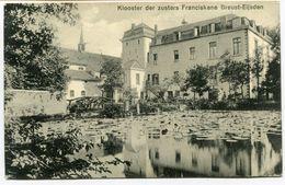 CPA - Carte Postale - Pays Bas - Breust Eijsden - Klooster Der Zusters Franciskane (D13166) - Eijsden