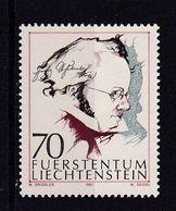 Liechtenstein, Nr.1147** (T 17197) - Liechtenstein
