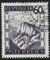 Österreich 1945, MiNr 762, Gestempelt - 1945-60 Used