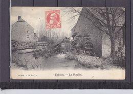 BELGIQUE EPRAVE LE MOULIN - Belgique