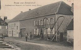 57 BIEBERKIRCH - Otros Municipios