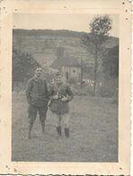Soucht 15.9.1939  Juste Avant La Montée En Ligne  ATTENTION  PHOTO - Other Municipalities