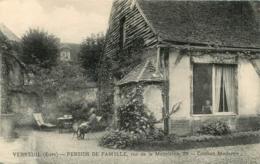 VERNEUIL SUR AVRE  PENSION DE FAMILLE  29 RUE DE LA MADELEINE CONFORT MODERNE - Verneuil-sur-Avre