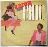 "Chic (1982)  ""Everybody Say"" - Vinyl Records"